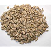 みの屋 素焼き ひまわりの種 1kg