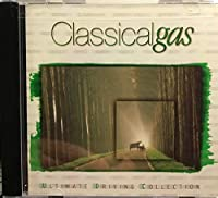Ultimate Driving Collection: Classical Gas