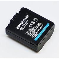 DMW-BMA7 CGA-S006A CGA-S006E Panasonic パナソニック対応 互換 バッテリー