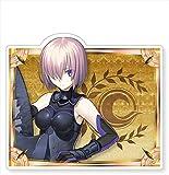 Fate/Grand Order トレーディングアクリルバッジ vol.1 BOX商品 1BOX = 14個入り、全14種類