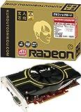 玄人志向 グラフィックボード Radeon HD7850 2GB PCI-E RH7850-E2GHD/DP
