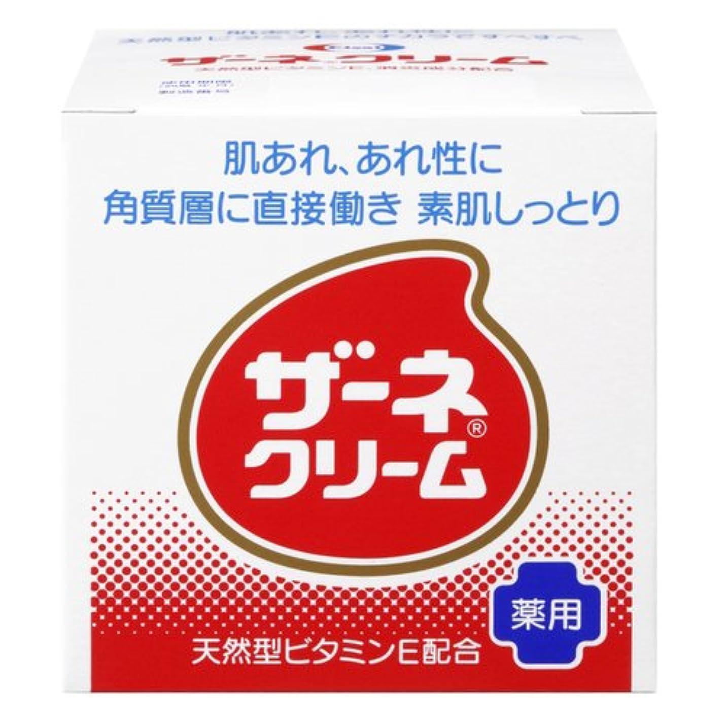 人類評価作動するザーネクリーム 115g [ヘルスケア&ケア用品]