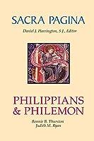 Philippians and Philemon (Sacra Pagina)