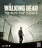ウォーキング・デッド コンパクト DVD-BOX シーズン4[DVD]