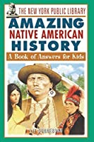 Native American (The New York Public Library Books for Kids)