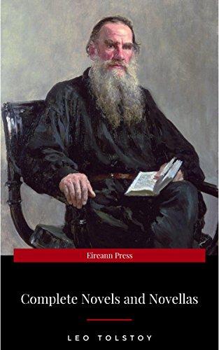 The Complete Novels of Leo Tol...