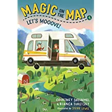 Magic on the Map #1: Let's Mooove!