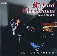 リチャード・クレイダーマン ベスト2 PBB-119-SS