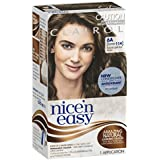 Clairol Nice 'N Easy, 6A Natural Light Ash Brown, 1 Application