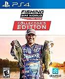 Fishing Sim World Pro Tour Collectors Edition (輸入版:北米) - PS4