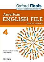 American English File 4 Itools