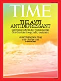 Time Asia [US] August 7 2017 (単号)