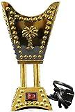 Best Bakhoors - Electric Incense Bakhoor Burner、110V、by Attar Mist S ゴールド Review
