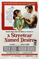 """A Streetcar Named Desire映画ポスター# 0124"""" x36"""""""
