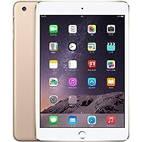 Apple iPad mini 3 Wi-Fiモデル 128GB MGYK2J/A アップル アイパッド ミニ 3 MGYK2JA ゴールド