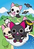 DVD「にゃんぱいあ-The Animation-」 通常版