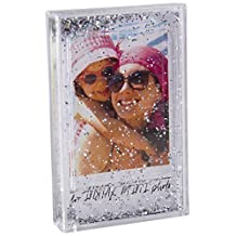 Fujifilm Instax Mini Glitter Frame w/Easel