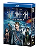 シャナラ・クロニクルズ<セカンド・シーズン> ブルーレイ コンプリート・ボックス[Blu-ray]