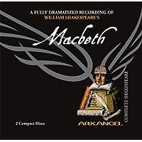 Macbeth (Arkangel Complete Shakespeare)