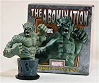 Abomination Mini Bust by Bowen Designs