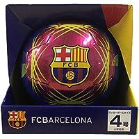 FCBarcelona(FCバルセロナ) 4号サッカーボール BCN29608
