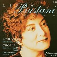 Kreisleriana / Scherzo 3 in C-Sharp Minor