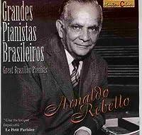 Piano Works: Great Brazilian Pianists Series