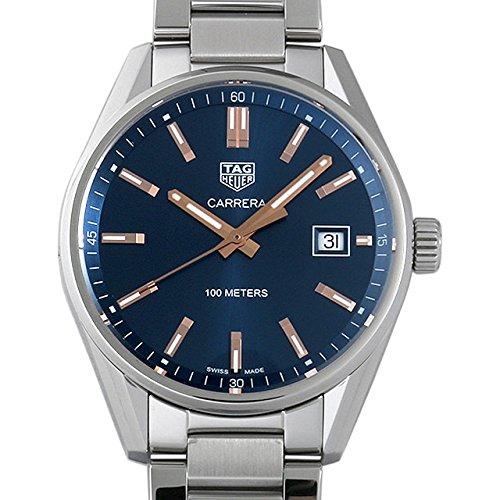 タグ・ホイヤー メンズ腕時計 カレラ WAR1112.BA0...