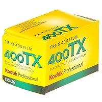 Kodak Tri-X 400TX Professional ISO 400、36mm、白黒フィルム 3 Pack