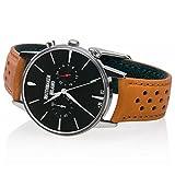 [ウォッチメーカー ミラノ]Watchmaker Milano 腕時計 メンズ バウーシャ クロノ Bauscia crono WM.0BC.01 [正規輸入品]