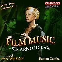 Film Music of Arnold Bax