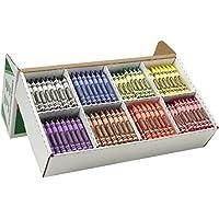 Crayola Llc 400 Large SizeクレヨンClasspack 528038
