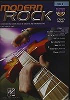 Guitar Play Along: Modern Rock 2 [DVD] [Import]