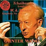 Mozart: Sym. 40/Tchaikovsky: Sym. 5