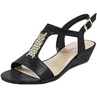 Wide Steps NOLAN Women Shoes