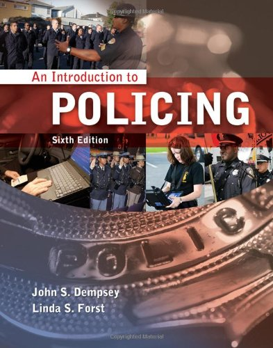 Download An Introduction to Policing 1111137722