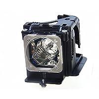 Dukane ImagePro 8951pアセンブリランププロジェクタ電球Inside