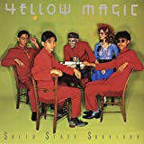 ソリッド・ステイト・サヴァイヴァー (完全生産限定盤) (Yellow Clear Vinyl Edition) [Analog]
