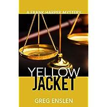 Yellow Jacket (Frank Harper Mysteries Book 4)