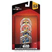 ディズニーインフィニティ 3.0パワーディスク・パック:スター・ウォーズ/帝国への反撃