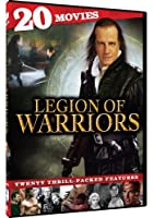 Legion of Warriors-20 Movie Collection [DVD] [Import]