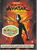 Avatar: The Last Airbender - The Complete Book 3 Fire by Zach Tyler