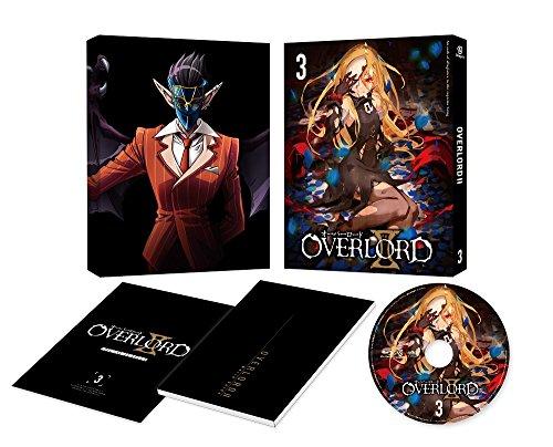 オーバーロードⅡ 3 [Blu-ray]