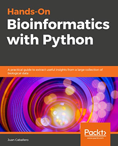 Hands-On Bioinformatics with P...