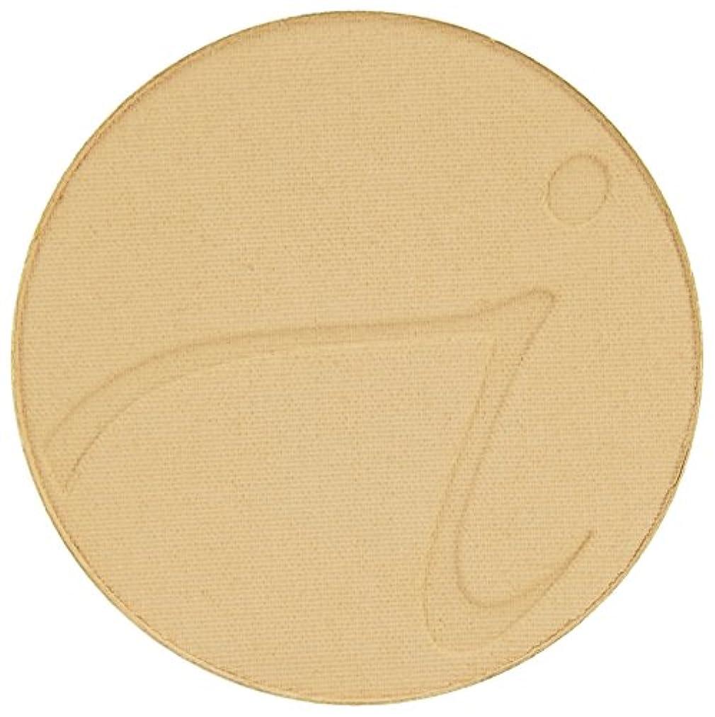 革命的トリップクリープジェーンアイルデール リフィル ピュアプレストベースSPF20 PA++ ゴールデングロウ