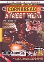 Cornbread Street Heat: East Coast All 12 [DVD]