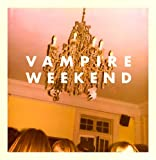 Vampire Weekend [12 inch Analog]