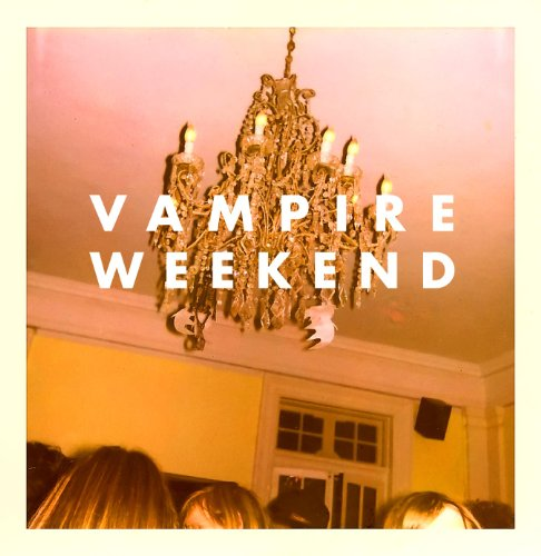 Vampire Weekend [輸入盤CD] (XLCD318)
