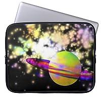 Recaso(レカソ)銀河系の保護者ラップトップスリーブ 9.7/10.1/10.6インチ対応 ブリーフケース インナーバッグ PCケース ノートパソコン収納バック ノートパソコンケース