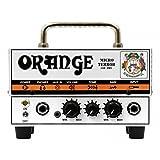 ORANGE Micro Terror 20W Mini Guitar Head, Solid State ギターアンプヘッド MICRO TERROR20 Orange